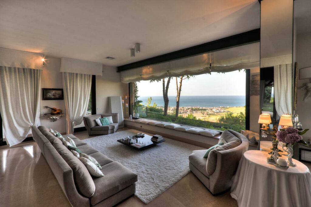 Villa in vendita a Barcaglione Agenzia Nobili 2102