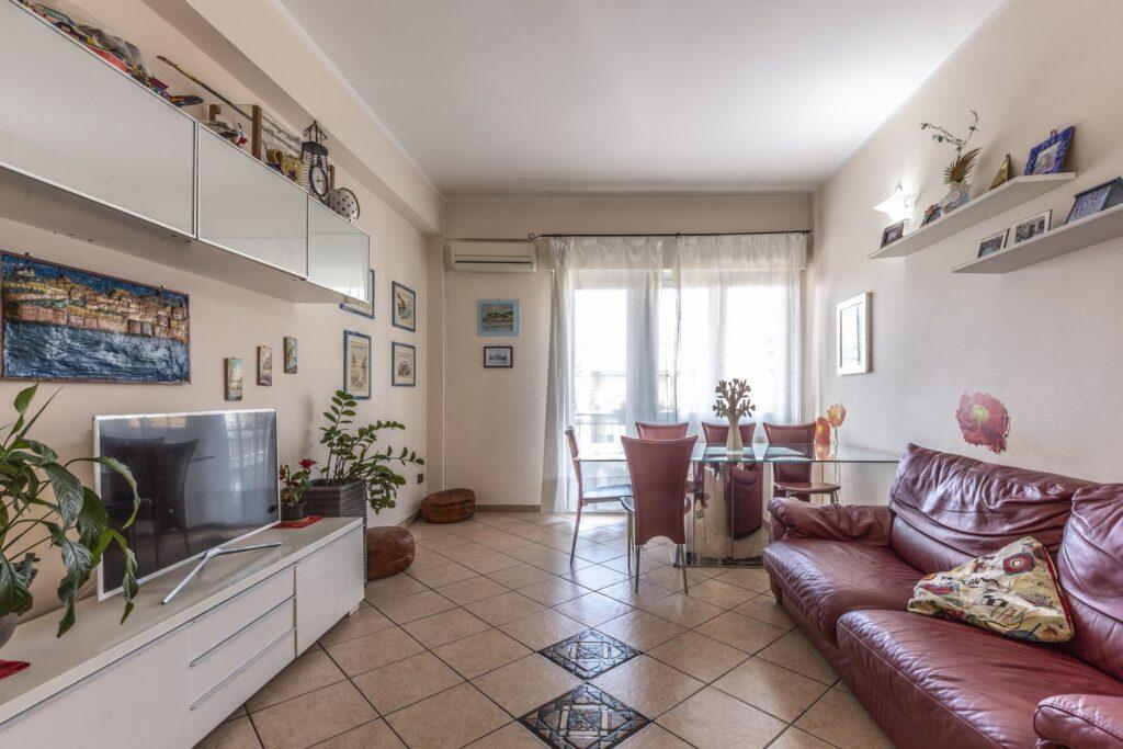 2357 Appartamento in vendita a Falconara centro Nobili