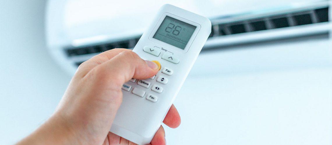 climatizzazione e covid